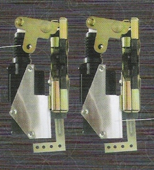 POWER BEAR CLAW DUAL CLAW (LARGE) PAIR