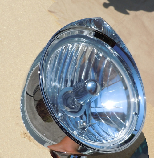 REBEL HEAD LIGHT BUCKET (EA)