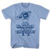 Body Slammed by Andre the Giant T-Shirt
