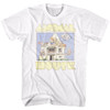 Animal House Movie Poster T-Shirt