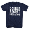 Animal House Double Secret Probation T-Shirt