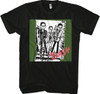 The Clash First Album Cover T-Shirt