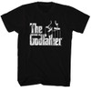 The Godfather Distressed Logo T-Shirt