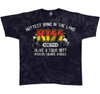 KISS Road Crew 1977 T-Shirt