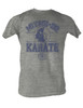 Karate Kid Miyagi Do Karate T-Shirt