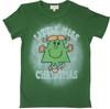 Little Miss Christmas Juniors T-Shirt