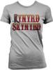 Lynyrd Skynyrd Spurs Juniors T-Shirt
