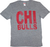 BA Chicago Bulls Time Out T-Shirt