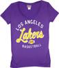NBA Los Angeles Lakers Women's  T-Shirt