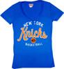 NBA New York Knicks Women's  T-Shirt