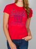 NFL Women's New York Giants Kickoff Crew T-Shirt