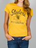 Women's Pittsburgh Steelers Kickoff Crew T-Shirt
