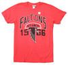 NFL Atlanta Falcons Kick Off Tee T-Shirt by Junk Food
