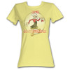 Olive Oyl High Maintenance Popeye T-Shirt
