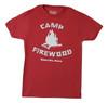 Wet Hot American Summer Camp Firewood