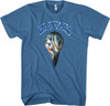 The Eagles Greatest Hits Album Cover T-Shirt