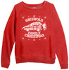 Griswold Family Christmas Women's Knit Top