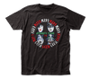 KISS 1979 Dynasty Tour 2-sided Concert T-Shirt