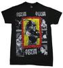 Bob Marley Kaya Live Tour 2-Sided T-Shirt