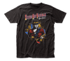 Stevie Ray Vaughan Texas Flood 1984 2-sided Tour T-Shirt
