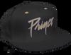 Prince Snap Back Cap