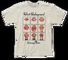 Andy Warhol's Velvet Underground Featuring Nico T-Shirt