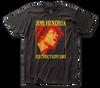 Jimi Hendrix Electric Ladyland T-Shirt