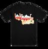 Led Zeppelin II Album Art T-Shirt