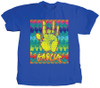 Jerry Garcia Hand T-Shirt