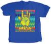 Jerry Garcia Hand T-Shirt