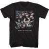 Kiss AmeriKISS T-Shirt