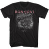 Bon Jovi Slippery When Wet T-Shirt