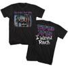 Twisted Sister I Wanna Rock T-Shirt