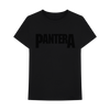 Pantera All Black T-Shirt