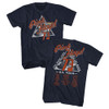Pink Floyd Dark Side of the Moon 1973 Tour T-Shirt