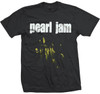 Pearl Jam Candle T-Shirt