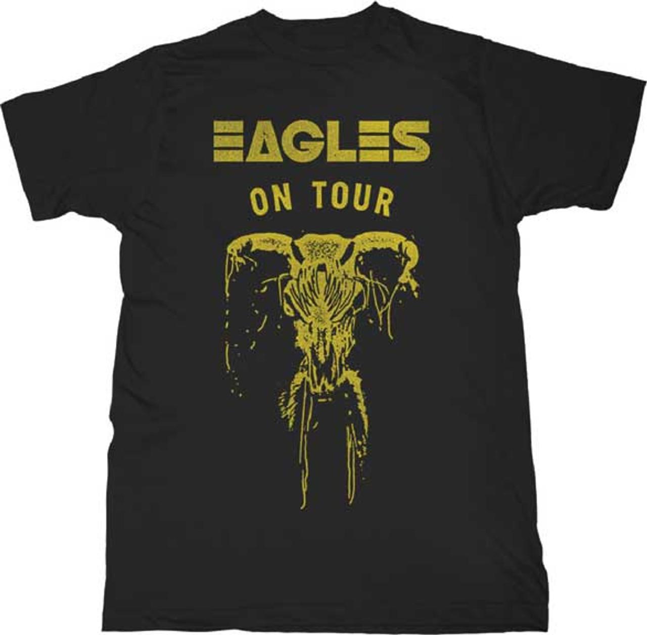 eagles tshirt
