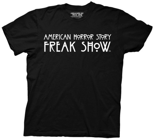 merican Horror Story Freak Show T-Shirt