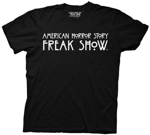 merican Horror Story Freak Show T-Shirt