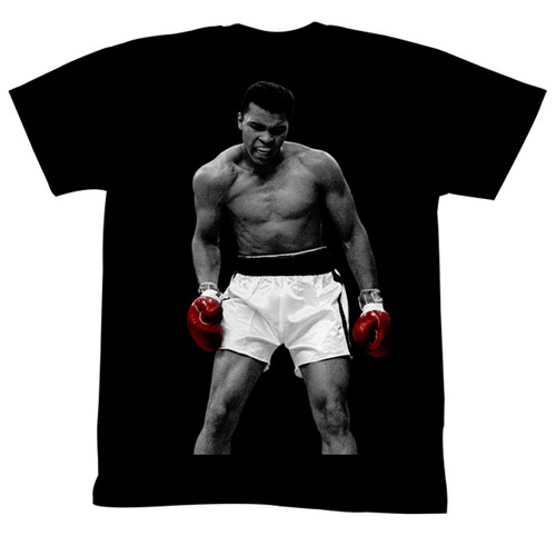 Muhammad Ali Victory in the Ring T-shirt