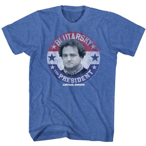 Animal House Blutarsky for President T-shirt