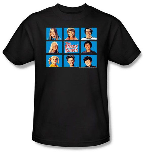 Brady Bunch T-Shirt
