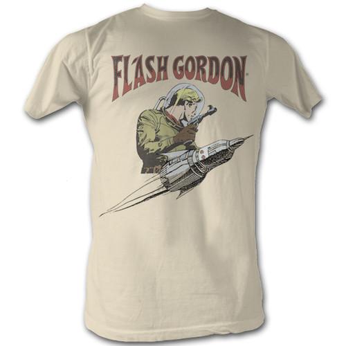 Flash Gordon Rocke