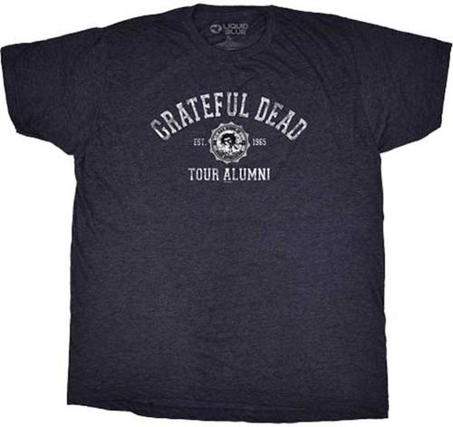Grateful Dead Alumni Tour T-Shirt