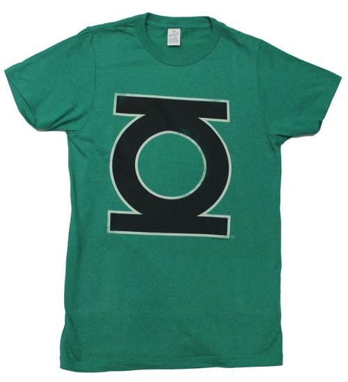 Green Lantern Logo T-Shirts