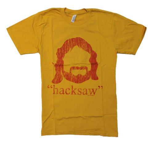 Hacksaw Jim Duggan T-Shirt