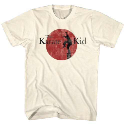 Vintage Karate Kid T-Shirt