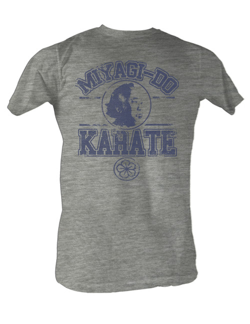 Karate Kid Miyagi Do Karate T-Shirt