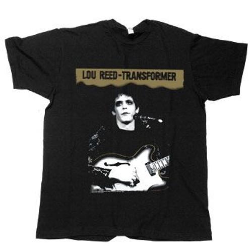 Lou Reed Transformer T-shirt