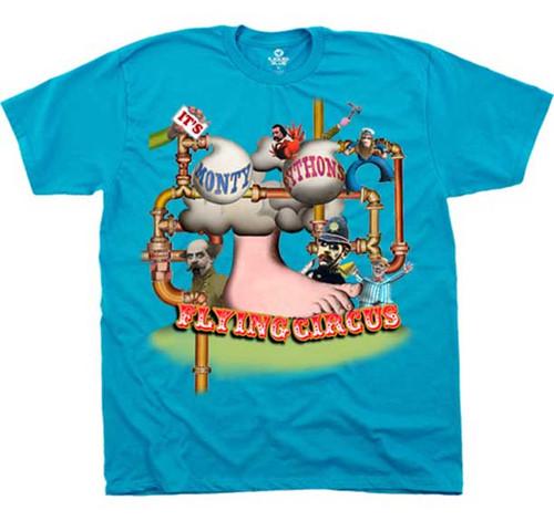 Monty Python Flying Circus T-Shirt